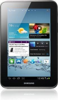 "Ebay Samsung Tab2 7"" 119€"