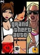 Grand Theft Auto Trilogy für 4,95