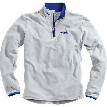 FLM  Fleece Team-Shirt 48%