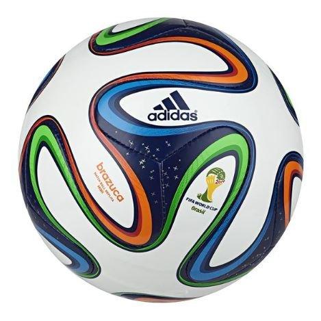 Adidas Brazuca Top Replique in Geschenkbox WM 2014 - Für 17,97€ inkl. Versandkosten [Nur Heute]