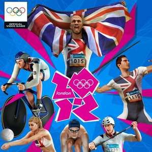 [Steam] London 2012: The Official Videogame (-90%)