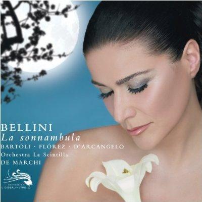 [Ausverkauft] Bellini: La Sonnambula, Limited Edition, Doppel-CD, Cecilia Bartoli @Amazon Blitzangebot