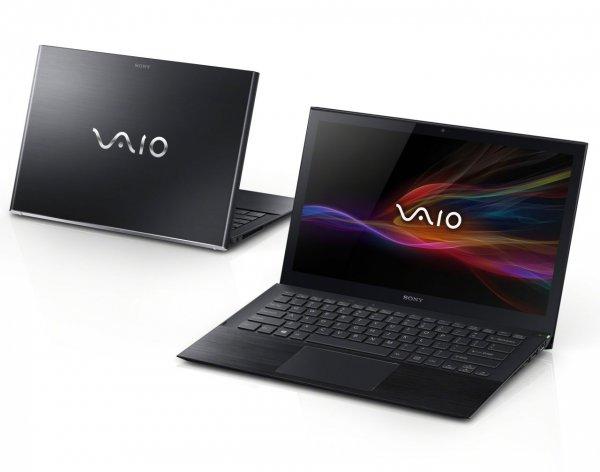 Sony Outlet Store  Sony VAIO Pro 13, Intel® CoreTM i7-4500U
