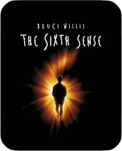 [UK] The Sixth Sense -  Exclusive Limited Edition Steelbook Blu-ray nur OT  8,31€ bei Zavvi