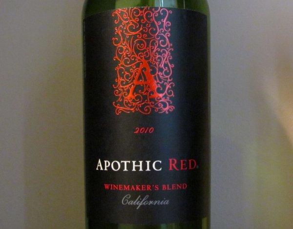 (Lokal Köln Marsdorf) Apothic Red und weitere Weine im Angebot