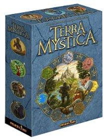 Terra Mystica + 2 Erweiterungen für nur 44,18