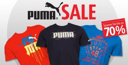 Puma-Sale bei mandmdirect.de !!