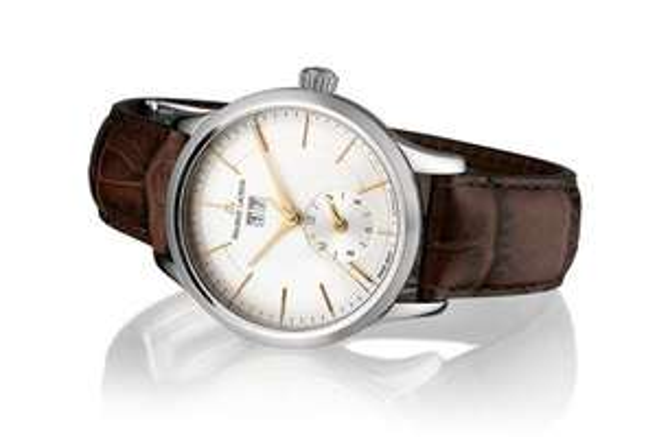 Maurice Lacroix Les Classiques Grande Date GMT Automatique @vente-privee..com