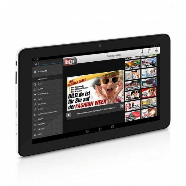 [ebay] TrekStor SurfTab Volks-Tablet 10.1 16GB für 169,00 €