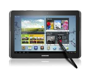 Samsung Galaxy Note 10.1 16GB WiFi + 3G [Refurbished]