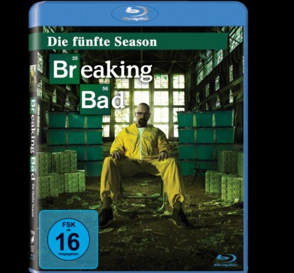 Breaking Bad Staffel 5.1 (cede.de)