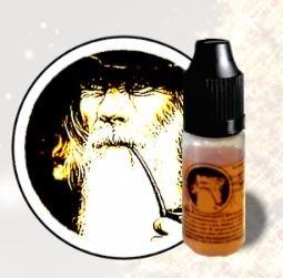 Alter Tobi e-Zigaretten Liquid mit Tabakgeschmack 10ml 3,20€ + 3€ VSK