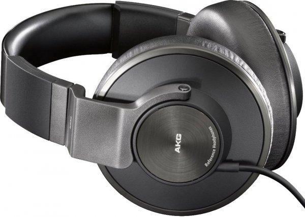 AKG K550 Premium Kopfhörer für 125€ bei Amazon