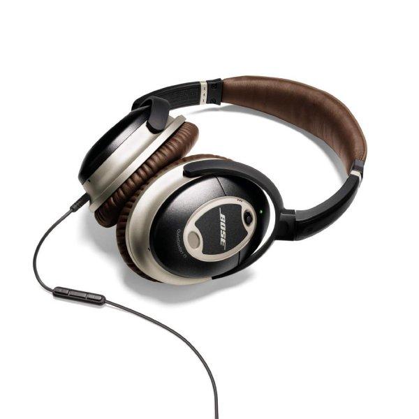 Bose ® QuietComfort ® 15 Acoustic Noise Cancelling  für 259 Eur. @ Amazon Blitzangebot