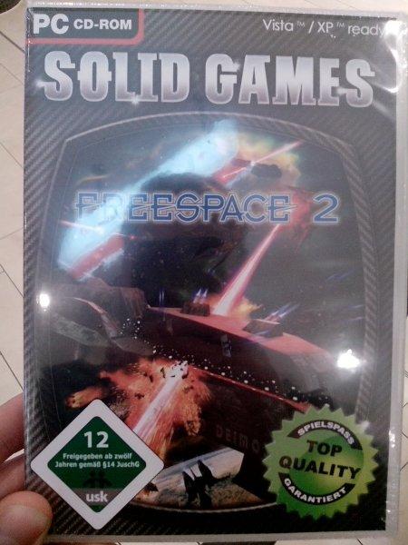 [Tedi] Freespace 2 für 2€
