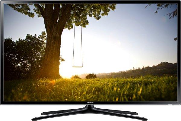 """Samsung UE60F6100 60"""" LED TV Metro (Nur für Gewerbetreibende)"""