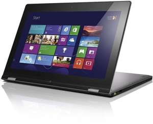 Lenovo IdeaPad Yoga 13 Convertible (i7, 256GB SSD) @ZackZack