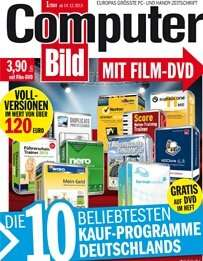 Wiso Mein Geld 2014 für Windows - Jahreslizenz für 2,90€