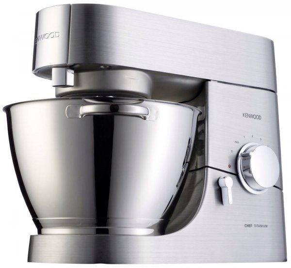 [Ebay] Küchenmaschine Kenwood Chef Titanium Event KMC 013 (138,85 € unter idealo)