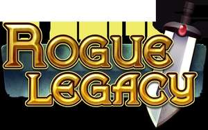 [gamersgate.com] Rogue Legacy (non-Steam)