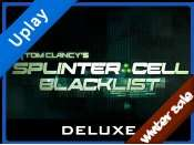 Splinter Cell Blacklist - Deluxe Edition 7,39 €