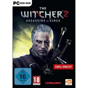 The Witcher 2: Assassins of Kings - Premium Edition (uncut) - PC