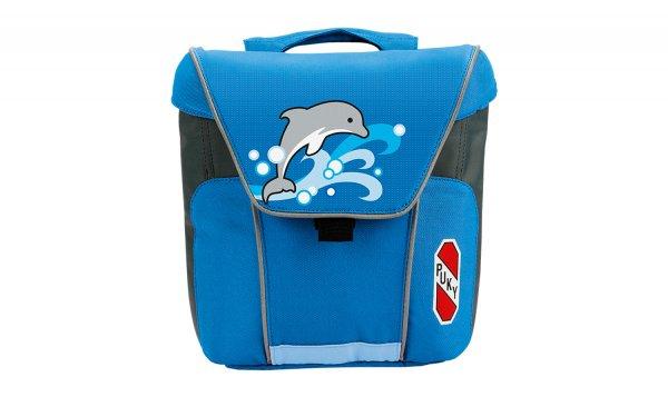 Puky Doppeltasche DT 3 in blau
