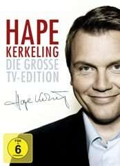 Hape Kerkeling - Die große TV-Edition