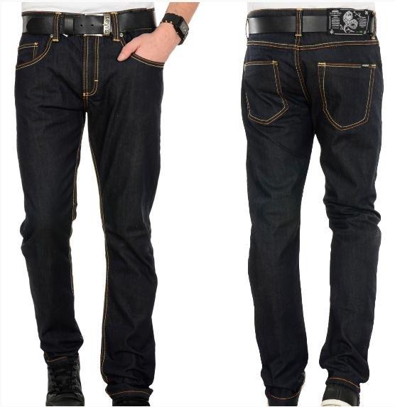Tagesangebot bei HoodboyZ - Jeans reduziert von 79€ auf 10€