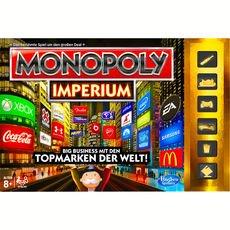 Hasbro Monopoly Imperium versandkostenfrei bei @karstadt