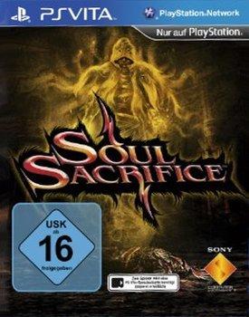 Soul Sacrifice (PS Vita) und PES2014 (PS3) in den PSN Weihnachtsangeboten