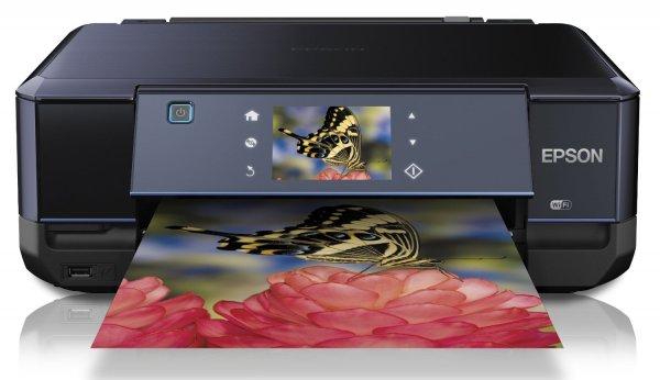 Epson Expression Premium XP 710 - Amazon Frankreich - - Idealo 157,18€