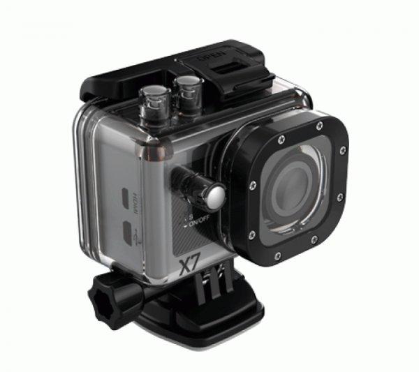 Actioncam X7