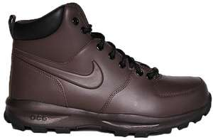 Nike Manoa Leather Winterschuh braun 40,5-47,5 für 44,89 inkl. VSK @sp24.com