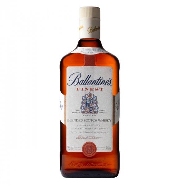 [Lokal - Penny - NRW?] Ballantines Whiskey, Jägermeister für 9,99, Fürst von Metternich für 5,99€ ab 16.12