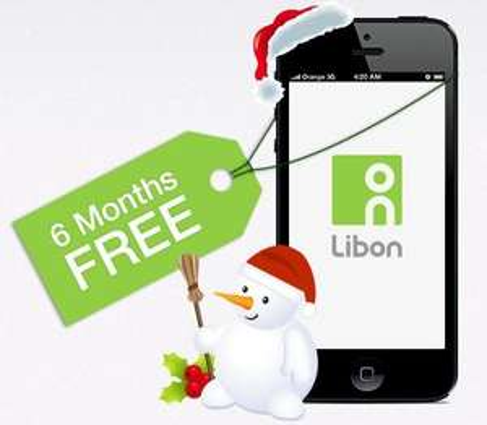 Libon 6 Monate Kostenlos