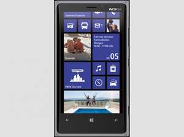 Nokia Lumia 920 in Grau - Saturn.de/mediamarkt.de