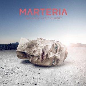 Marteria - Zum Glück in die Zukunft für 5,55€ @Amazon 50% Ersparnis