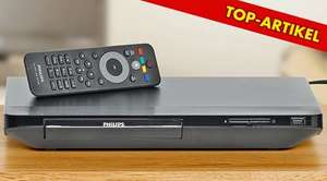 Philips BDP2100 Blu-ray Player @Kaufland
