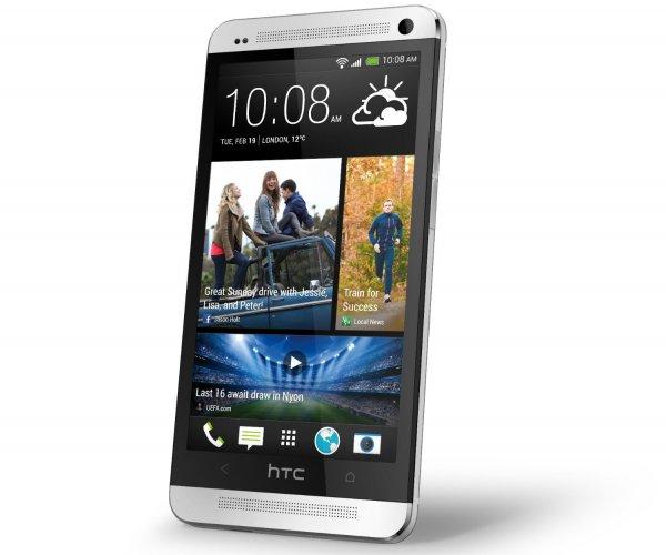 HTC One (silber oder schwarz) für 393€ (Vergleichspreis: 445€) @Amazon.fr