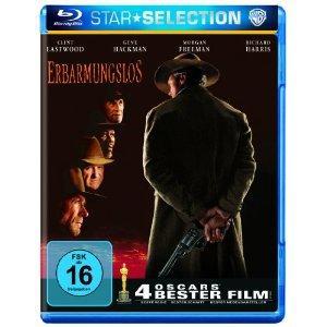 Erbarmungslos Blu-Ray für 7,97€ @Amazon.de