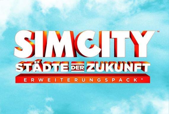 SimCity: Städte der Zukunft (AddOn) bei Origin reduziert
