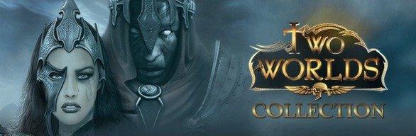 [Steam] Two Worlds Collection direkt bei Steam / GamersGate