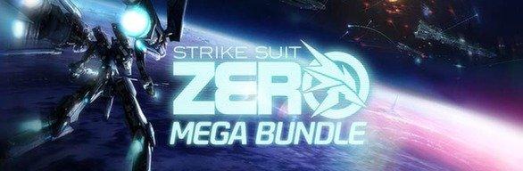 [Steam] Strike Suit Zero (+Infinity & Co. im Bundle)