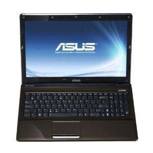 "Asus X52JT-SX013V für 555€ - 15"" Core i7 Notebook @ Amazon"