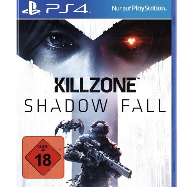 Killzone Shadow Fall PS4 @Amazon.de