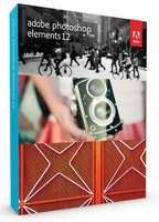 Adobe Photoshop Elements 12 Mac/Win für 39 €