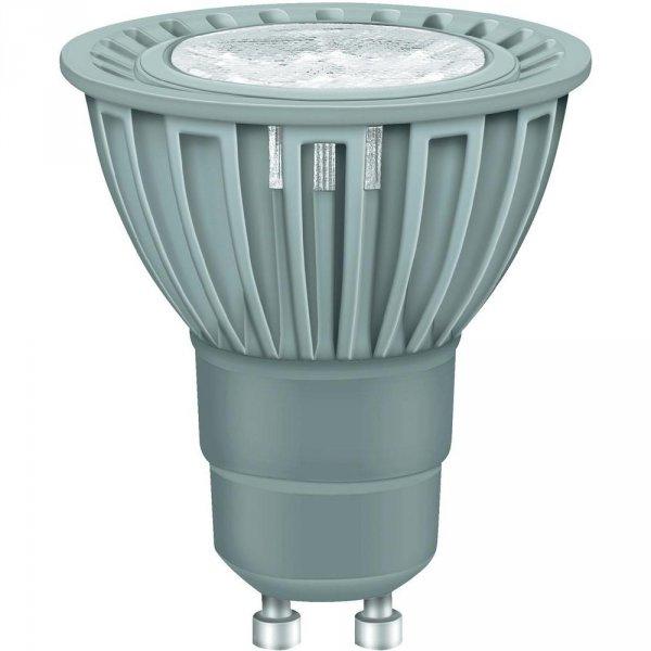 10 X LED 58 mm Osram 220 - 240 V GU10 4 W = 35 W Reflektor Dimmbar:Ja