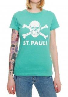 FC St. Pauli T-Shirts -30%