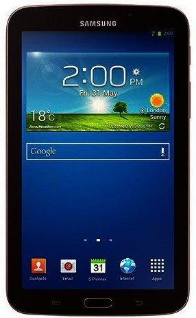 [LOKAL CH] Samsung Galaxy Tab 3 7.0 WiFi 8GB schwarz